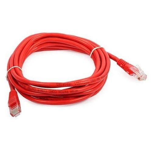 cabo-de-rede-patch-cord-furukawa-cat6-vermelho-5-metrosusado-oem