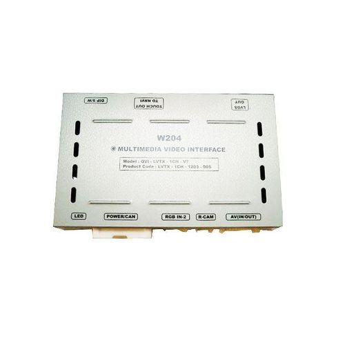 car-multimedia-video-interface-w204-qvi-lvtx-1ch-v7-lvtx-1ch-1203-005-oem
