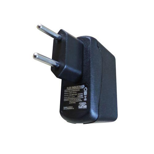 carregador-usb-p-celular-flex-fsp011-d71a1-5v-21a-preto-oem