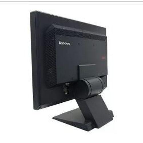 monitor-lcd-19-lenovo-l197wa-preto-widescreen-tela-arranhadausado-oem