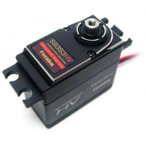 servo-futaba-hv-high-torquespeed-wmetal-top-case-hv-s9353-box