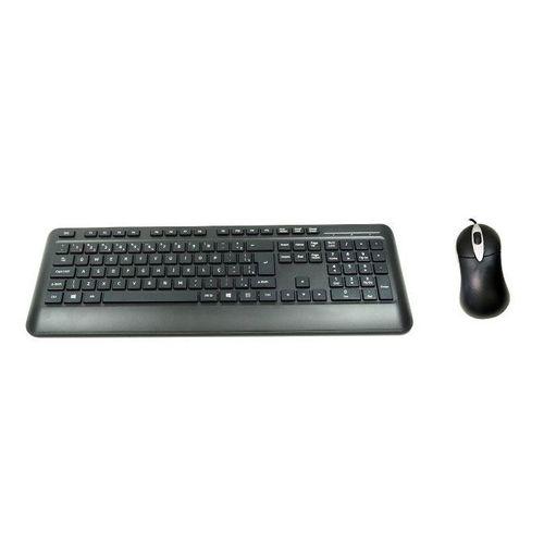 kit-tecladomouse-generico-pretoprata-usb-oem