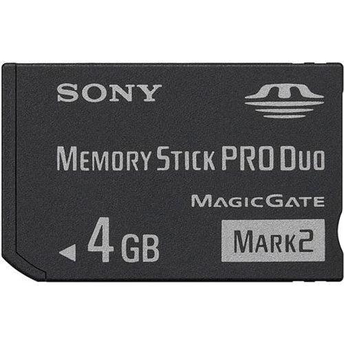 cartao-de-memoria-ms-pro-duo-4gb-sony-box