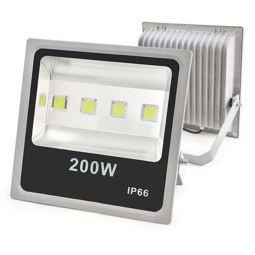 refletor-led-200w-exbom-branco-frio-rl-c5b200w-02188-6500k-prata-slim-box