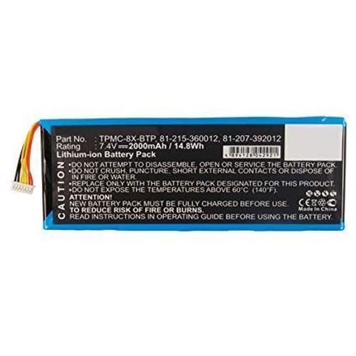 bateria-de-controle-remoto-crestron-6502269-tpmc-8x-tpmc-8x-wifi-open